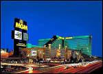 MGM グランド